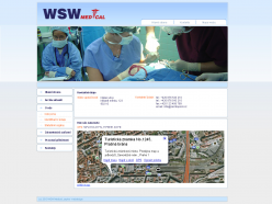 WSW Medical, a.s.